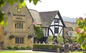 The Broadway Hotel Worcestershire