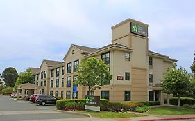 Extended Stay America Richmond Hilltop Mall Richmond Ca