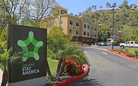 Extended Stay America San Diego Mission Valley Stadium