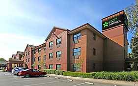 Extended Stay America Stockton Ca