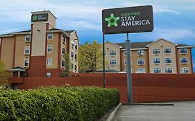 Extended Stay Hotel in Tacoma Wa