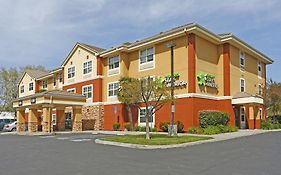 Extended Stay San Jose South