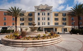 Towneplace Suites The Villages Fl