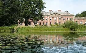 Colwick Hall Hotel Nottingham