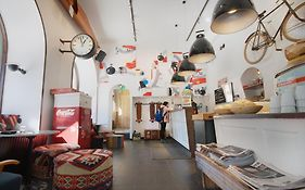 Backpackers Hostel Stockholm