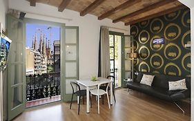 Apartments Hostemplo Suites Barcelona
