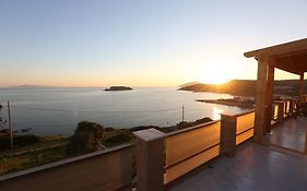 Cape Sounio Exclusive Resort,lavrio, , 19500, Greece (hotel Cape Sounio Entrance)