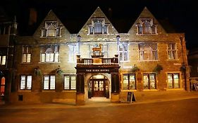 Hind Hotel Wellingborough