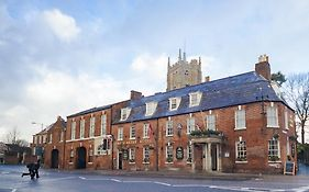 The Castle Hotel Devizes