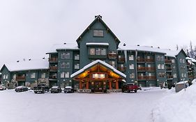 Snowcreek Lodge