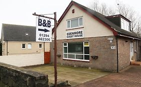 Edenmore Guest House Ardrossan 3* United Kingdom