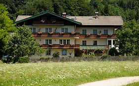 Pension Huber Fuschl am See