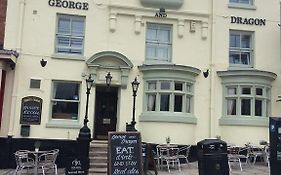 The George And Dragon Ashbourne