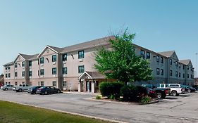 Extended Stay America Holland Oh