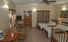 Black Orchid Hotel Belize