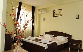 Hotel Coralis Eforie Nord