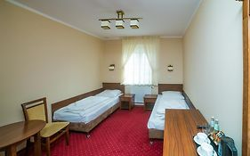 Grand Motel Leszno