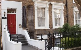 Kandara Guest House London