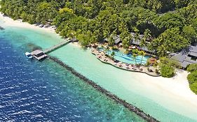 Royal Island Resort And Spa Maldives