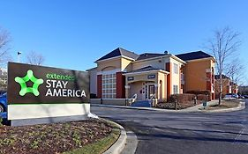 Extended Stay America - Washington, D.C.-Germantown-Town Ctr photos Exterior