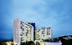 Hanwha Resort Daecheon Busan