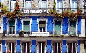 The Imperial Guesthouse Lisbon