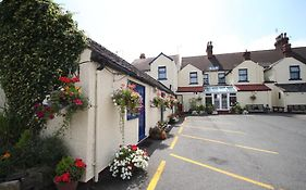 Meadows Way Guest House Uttoxeter 3*