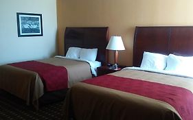 Econo Lodge Brookings Sd