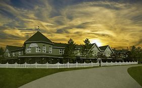 Cedar Meadows Resort