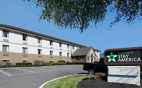 Extended Stay America Dayton South Dayton Oh