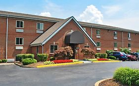 Extended Stay America - St. Louis - Westport - Craig Road photos Exterior