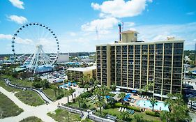 Holiday Inn At The Pavilion Myrtle Beach United States