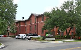 Extended Stay Tallahassee