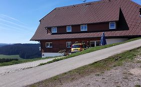 Pension Forsthaus Tale photos Exterior