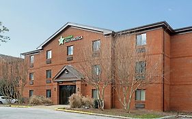 Extended Stay Hotel Newport News