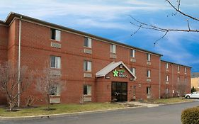 Extended Stay America Evansville East