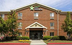 Extended Stay Hotels in Norcross Ga