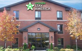 Extended Stay America South Bend Mishawaka South