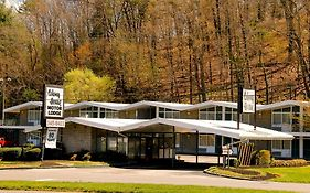 Colony House Motor Lodge Roanoke Va 2*