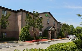Extended Stay America Atlanta Alpharetta Northpoint East