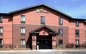 Extended Stay America Des Moines