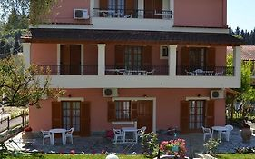 Anna Apartments Corfu