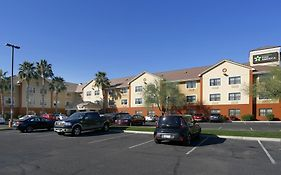 Phoenix Extended Stay Hotel