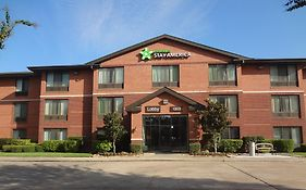 Extended Stay America Houston Medical Center Reliant Park