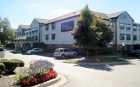 Extended Stay America Detroit Farmington Hills
