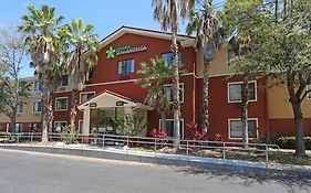 Extended Stay America Memorial Hwy Tampa Fl