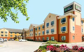 Extended Stay America Dallas Greenville Avenue