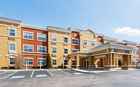 Extended Stay America Boston Westborough East Main St