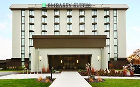 Embassy Suites in Bloomington Mn