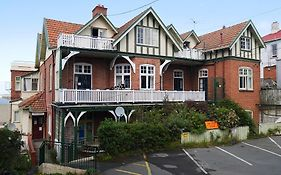 Stafford Gables Hostel Dunedin